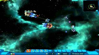 Space Rangers 2 gameplay liberation 03