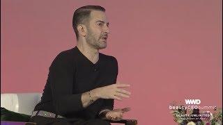 Marc Jacobs x WWD Beauty CEO Summit