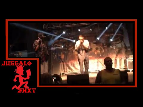 "AMB- Axe Murder Boyz ""Might Go Mad"" Live @ GOTJ 17"