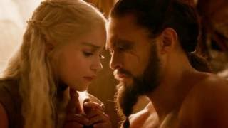 Game of Thrones Couples: You And I