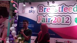 Video Menyusui Menghemat Pengeluaran - Bagian 2/3 - Breastfeeding Fair 2012 AIMI-ASI download MP3, 3GP, MP4, WEBM, AVI, FLV November 2018