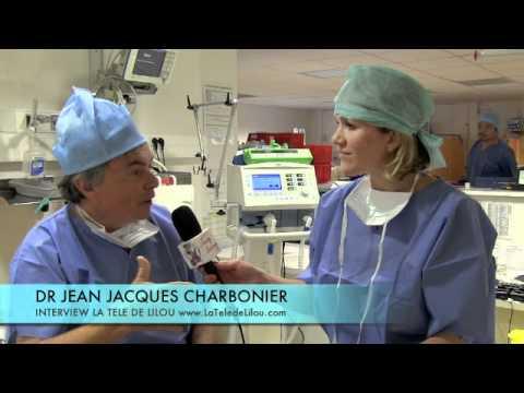 La vie après la mort, NDE, mort provisoire - Dr Jean Jacques Charbonier, Toulouse