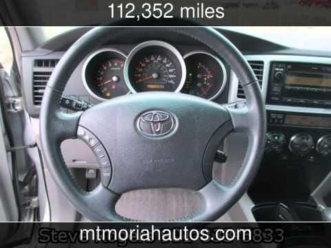 2009 Toyota 4Runner SR5 Used Cars - Memphis,Tennessee - 2014-02-19