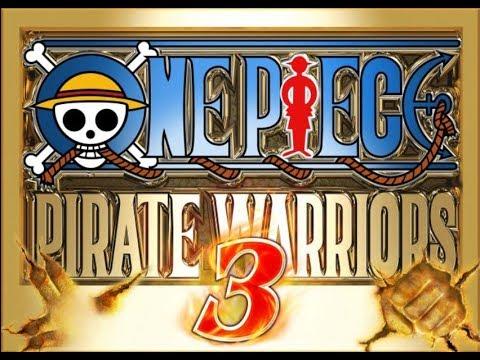 One Piece Pirate Warriors 3 [PC] Dream Log #068 - Revolutionary Army Vs. World Goverment |