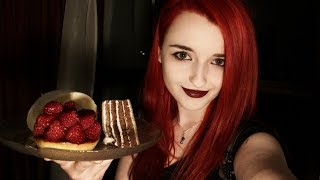Midnight Cafe [ASMR] // Classical Music Version