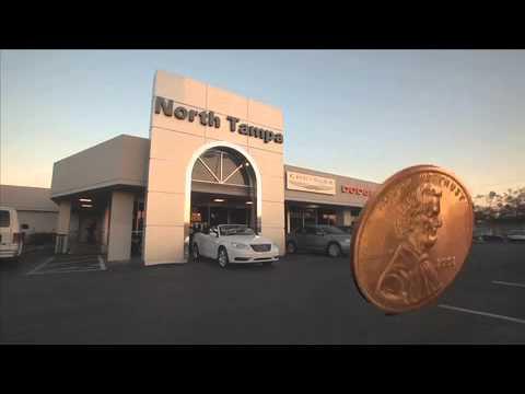 Save At Jim Browne North Tampa Chrysler Jeep Dodge Ram