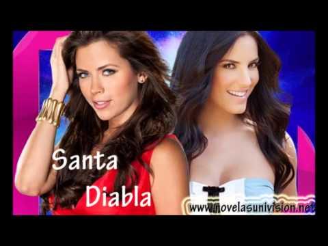 Santa Diabla full song