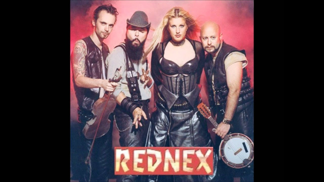 Sex and violins rednex