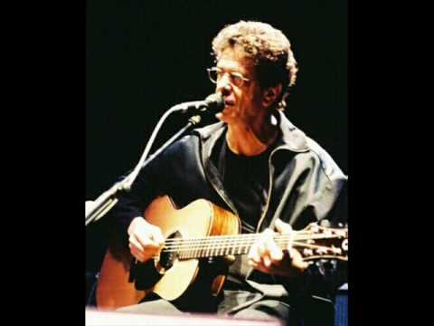 lou reed walk on the wild side acoustic
