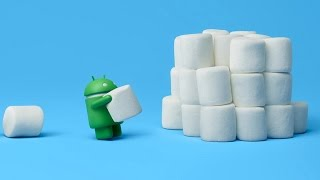 Обзор Android 6.0 Marshmallow на Motorola Nexus 6 (review)