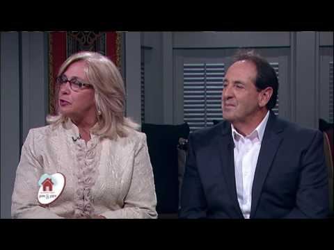 At Home With Jim And Joy - 2016-08-25 - Jeannie Ewing