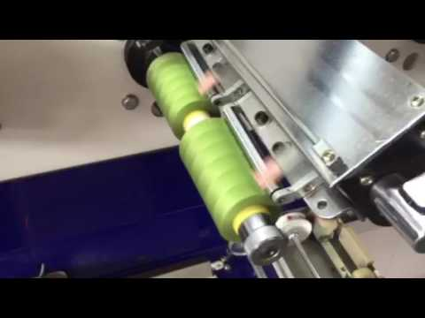 CREDIT OCEAN thread winding machines