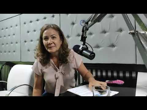 Eleições 2020: Folha de Palotina e Rádio Cultura entrevistam candidata a prefeita Rose Delai