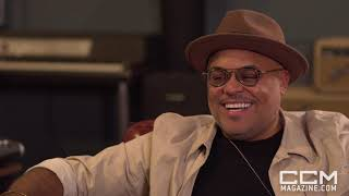 Israel Houghton | Features on Film with Andrew Greer