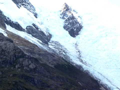 Beagle Channel Glaciers