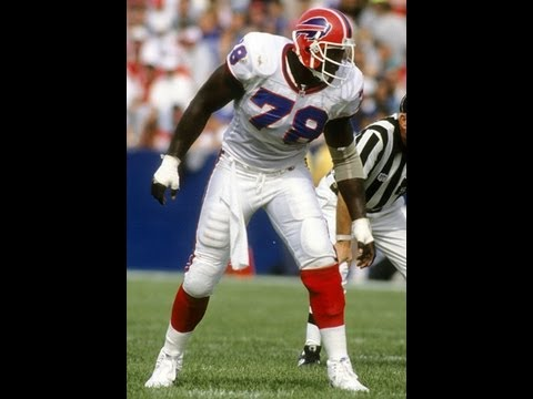 Evaluating Ray Lewis Part 5: Bruce Smith