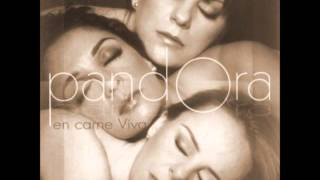 Pandora  - En carne viva