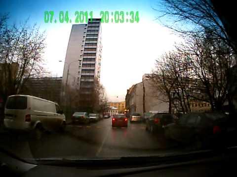 автомобильный видеорегистратор dvr-127