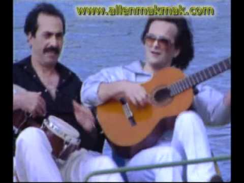 """Tico-Tico"" music by Zeguihn de Abreu arrangement by Allen Mak-Mak - (Samba) Brazilian music"