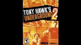 From: Tony Hawk's Underground 2.
