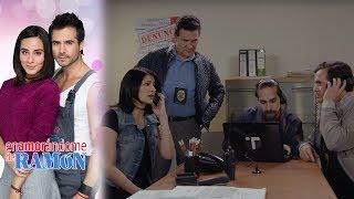 Dalia coopera con la policía para capturar a Rulo   Enamorándome de Ramón - Televisa