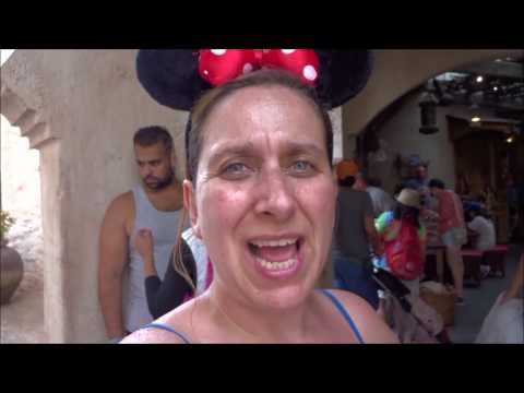 DISNEY WORLD AUGUST 2016: DAY 12 PART 2