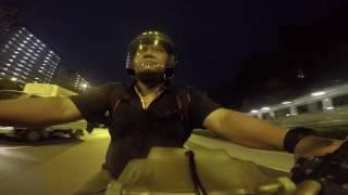 Jomblo Happy ride with Varadero 125cc