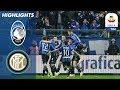 Resumo: Atalanta 4-1 Internazionale (11 Novembro 2018)