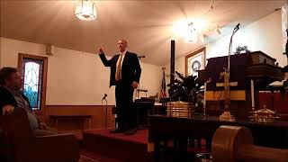 Final Revival Sermon (Firendly Christian Church)