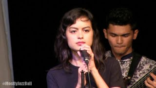 Download Lagu Indra Lesmana Group ft Eva - If I Ever Lose My Faith In You @ Mostly Jazz Bali 26/04/15 [HD] mp3