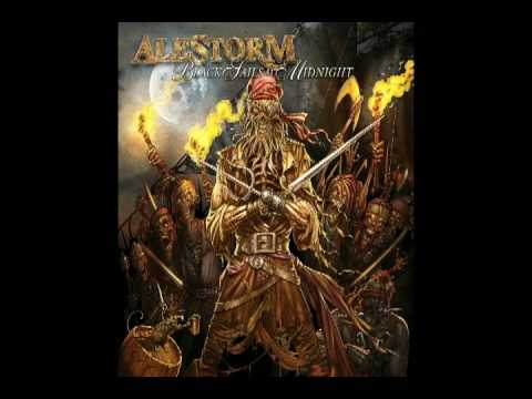 Alestorm  Pirate Song