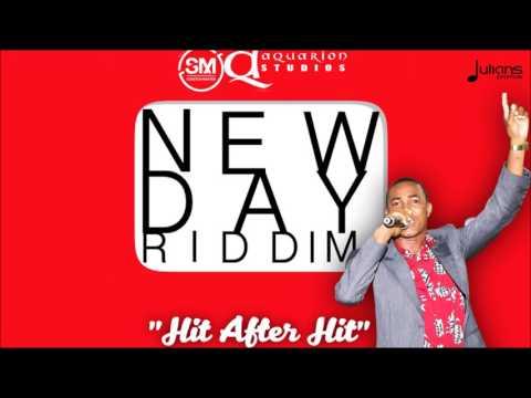 Dash - Hit After Hit (New Day Riddim)