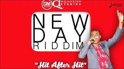 "Dash - Hit After Hit (New Day Riddim) ""2017 Soca"" (Grenada)"