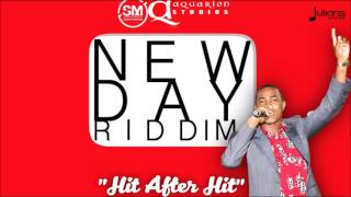 Dash - Hit After Hit (New Day Riddim)