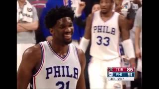 76ers Fans Couldn't Stop Chanting Trust The Process