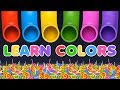Learn Colors with Candy Surprise Eggs - Colors Videos Collection