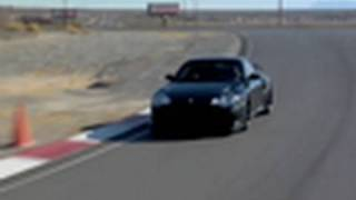 Porsche Gt2 Evom Gt700 Vs. 1964 Jaguar E-Type 4.2 At Spring Mountain Raceway