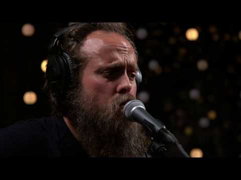 Iron & Wine - Thomas County Law (Live on KEXP)