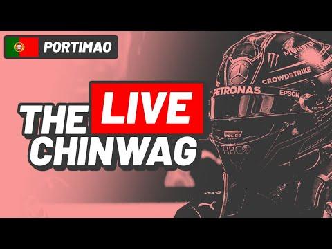 LIVE: 2021 Portuguese Grand Prix Post Race Chinwag