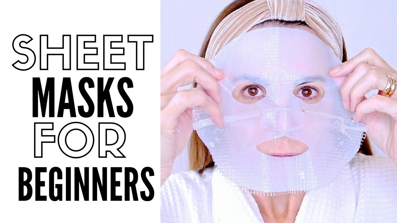 Discussion on this topic: Sheet Masks Are Coming To Your Next , sheet-masks-are-coming-to-your-next/