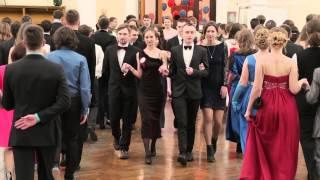 видео: Студенческий бал в Политехническом университете Петра Великого