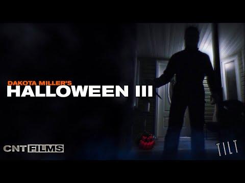 HALLOWEEN 3 (2019) | CNT FILMS STUDIOS (Fan Film)