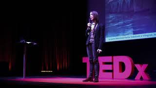 Lara SCARLETT GERVAIS - Héritage, civilisation et patrimoine | Lara SCARLETT GERVAIS | TEDxLESEYNE