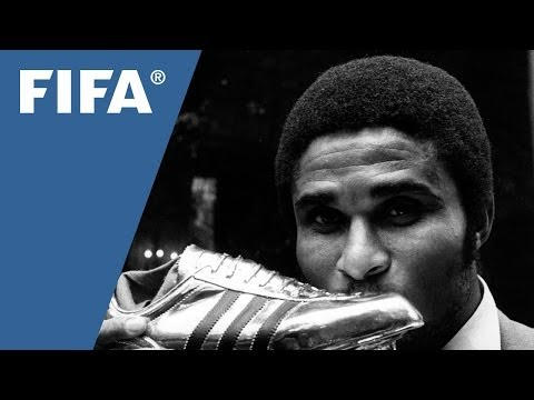 Remembering the great Eusebio