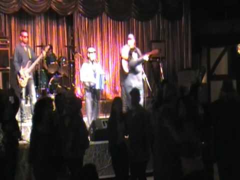 Conjunto Baraja De Oro (Video 3) Presented by Yellow Rose Tejano Music Promotions & Alejandro Ochoa