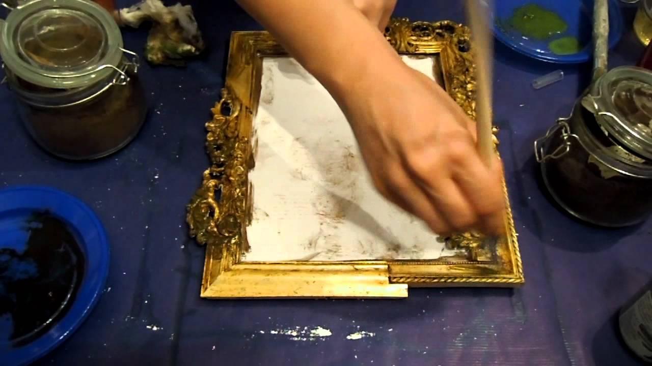 Come restaurare Una Stampa Antica Dagli Strappi | Tutto ...