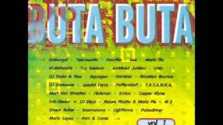 Deejay Time- Buta Buta Vol. 1 (Part 1)