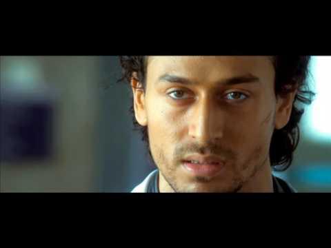 Baaghi on Zee Cinema promo 3