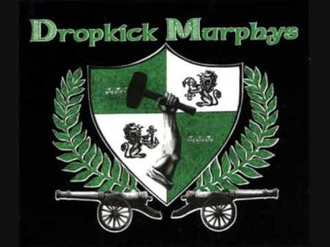 Dropkick Murphys - Worker's Song