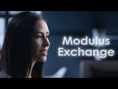 Modulus Exchange Solution